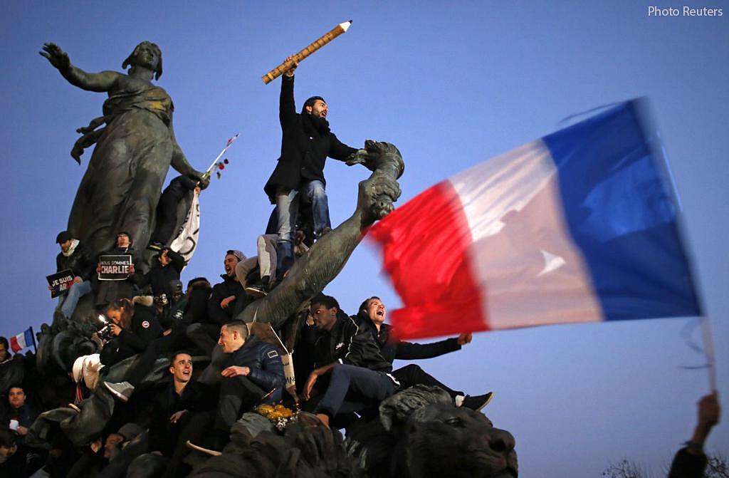 Marche-Reuters